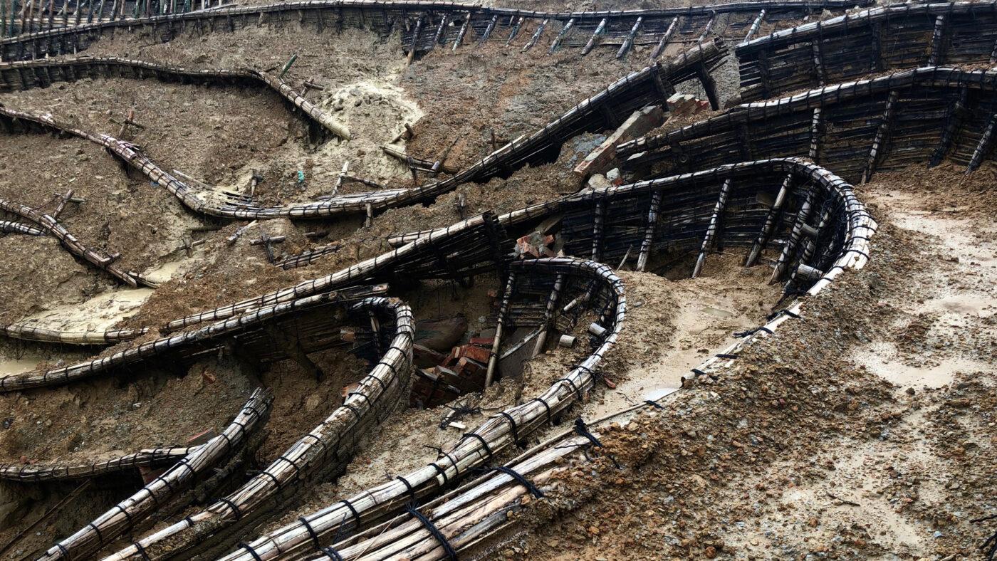 Image depicting Monsoons hit Bangladesh