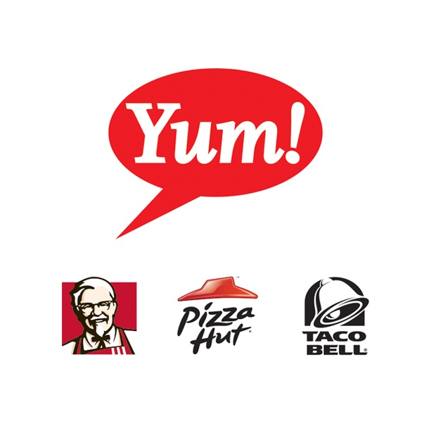 yum brands, inc. essay 17082018  view the basic yum stock chart on yahoo finance change the date range and chart type, and compare yum brands, inc against other companies.