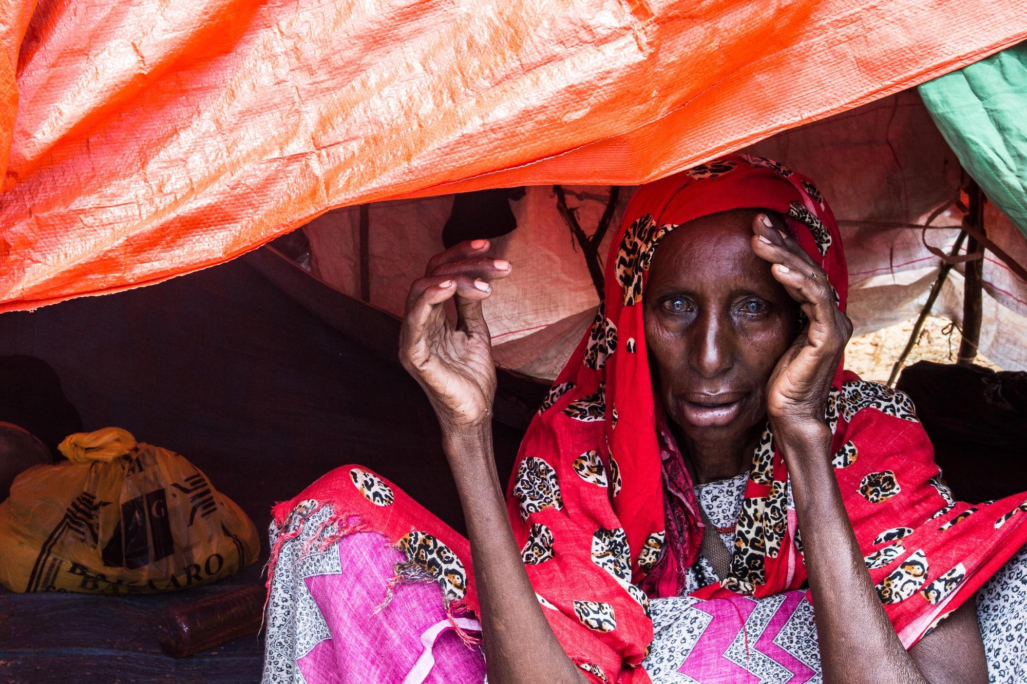 Image depicting Women &  Hunger