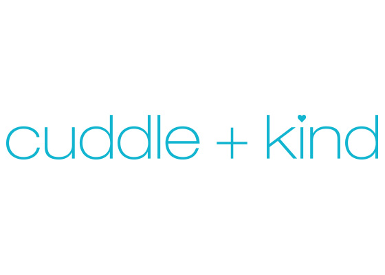 cuddle + kindlogo