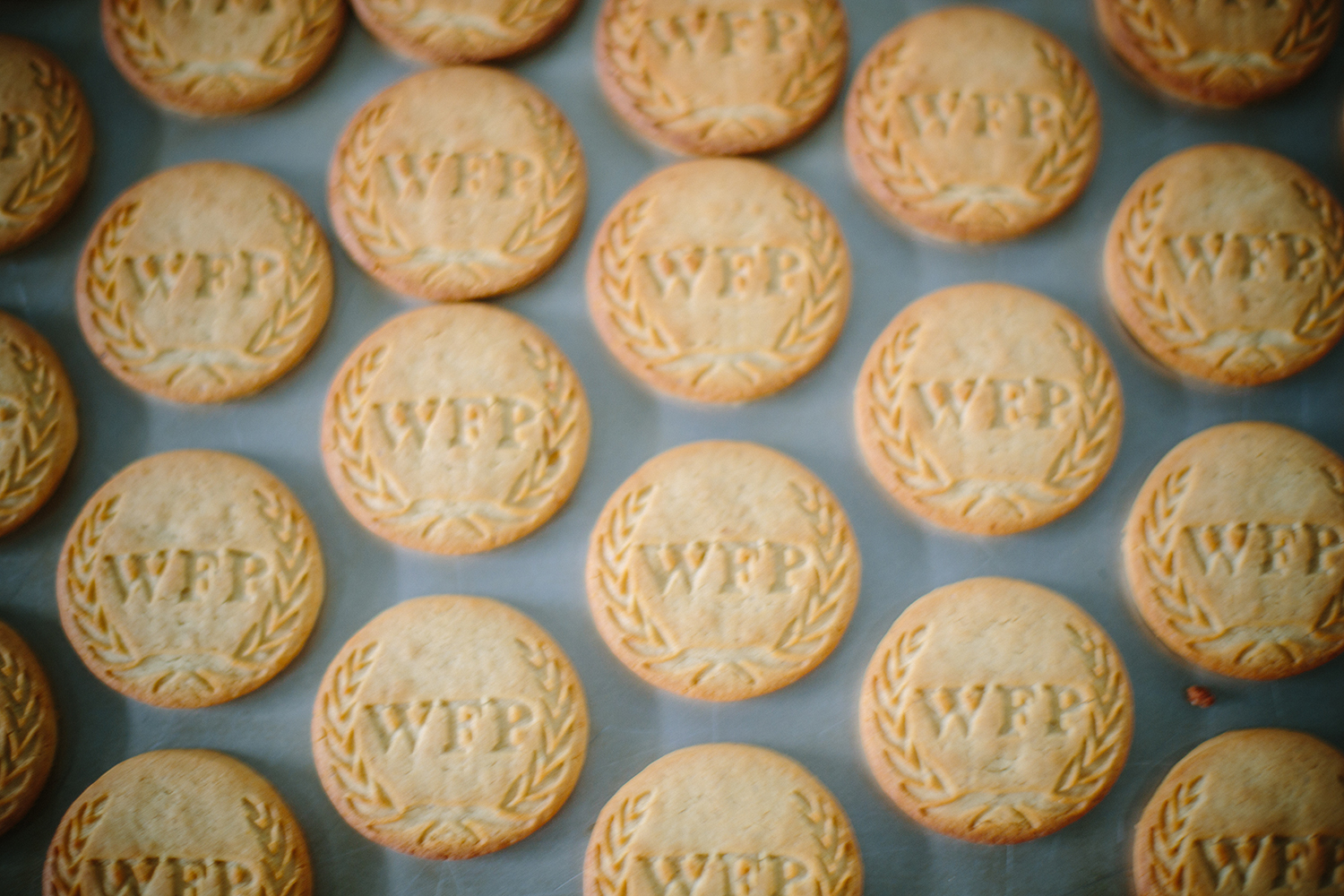 What WFP Delivers: High-Energy Biscuits - World Food Program USA