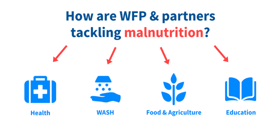 What You Need to Know About Child Malnutrition - World Food
