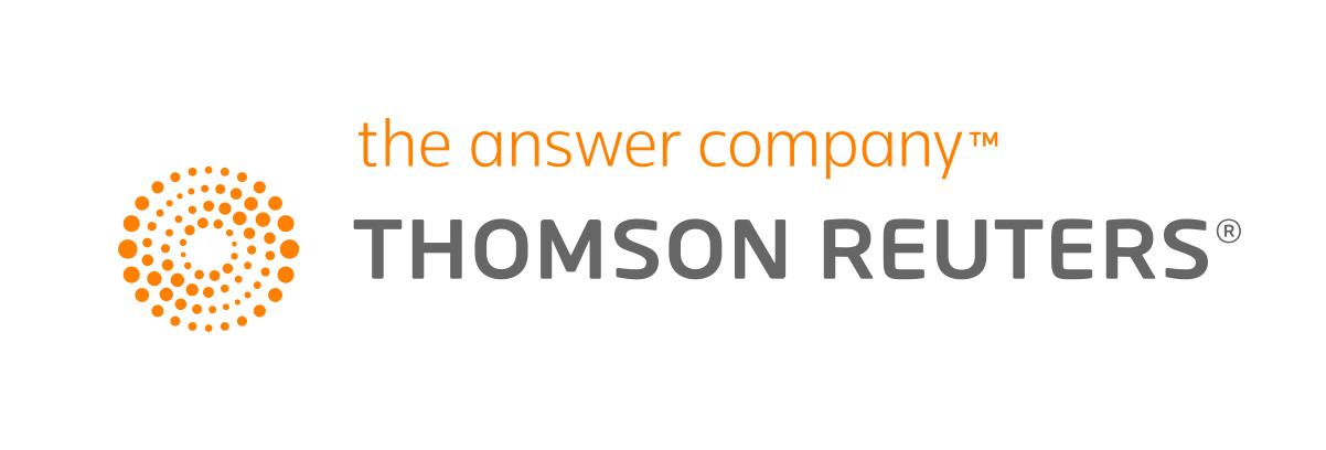 Thomson Reuterslogo