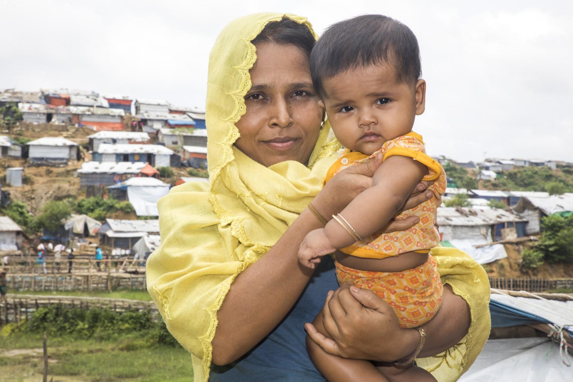 Hacking Hunger Episode 33: Breastfeeding in Emergencies