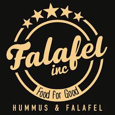 Falafel Inc.logo