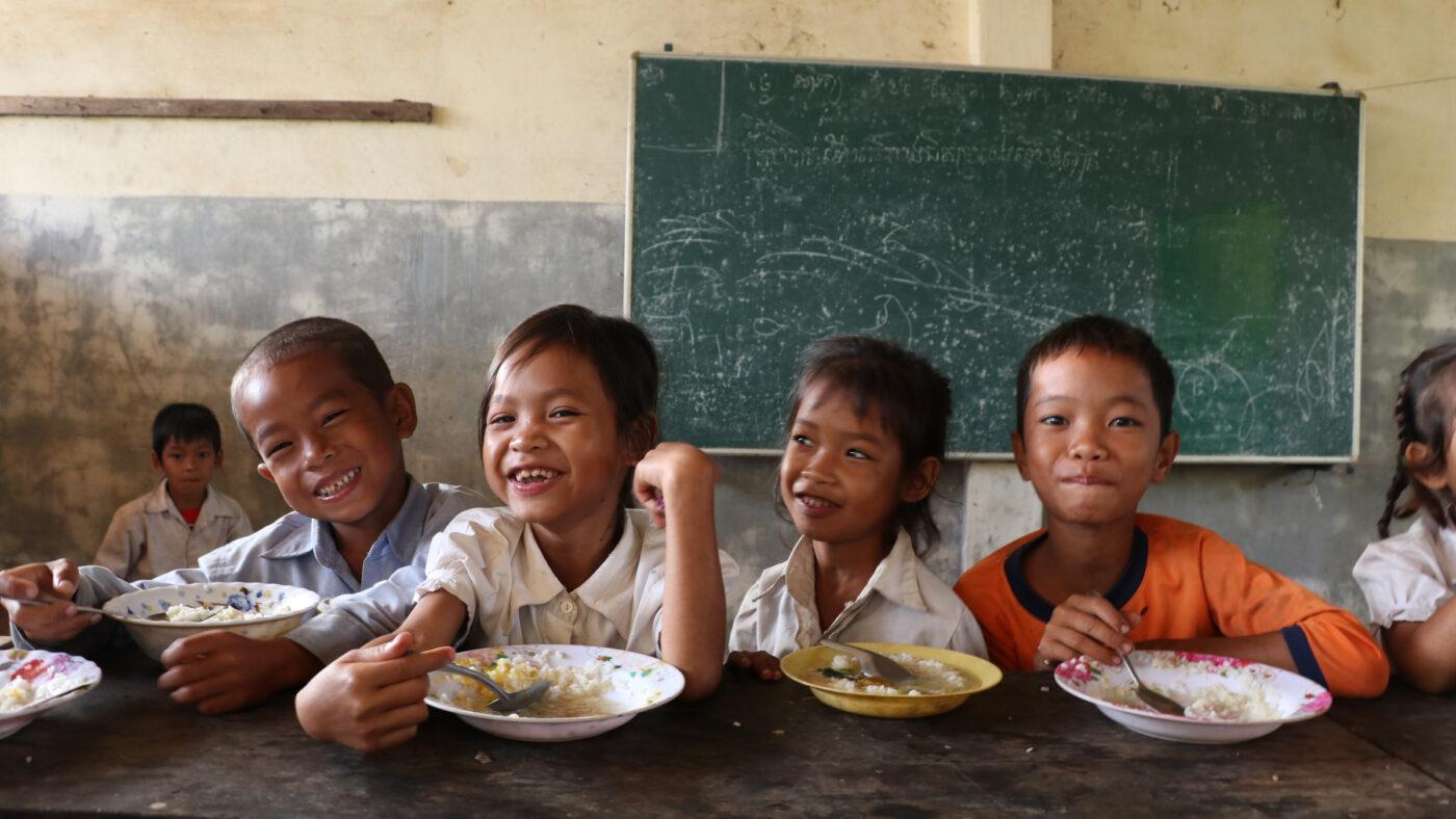 Image depicting School Meals