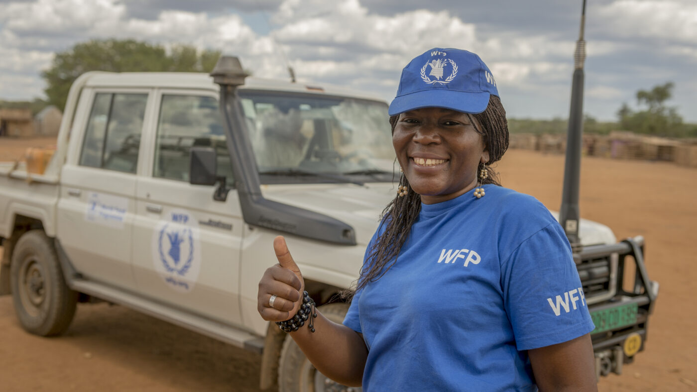 Image depicting WFP Programs