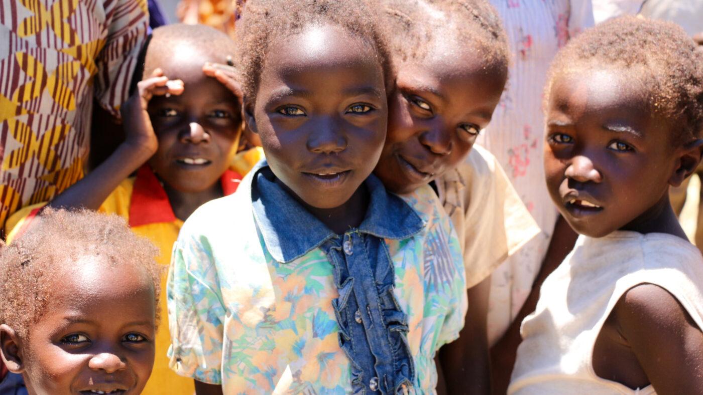 Image depicting Saving South Sudan