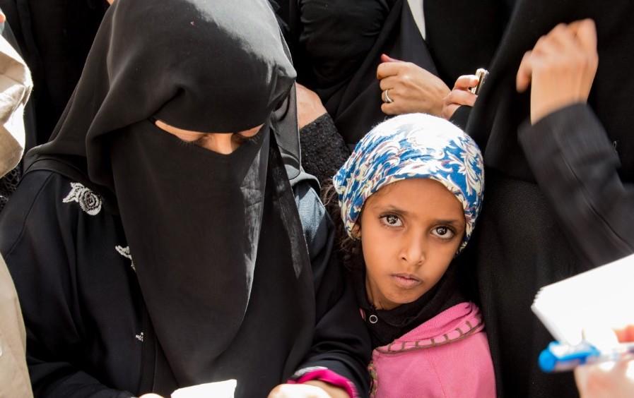 Image depicting Help Save Lives in Yemen