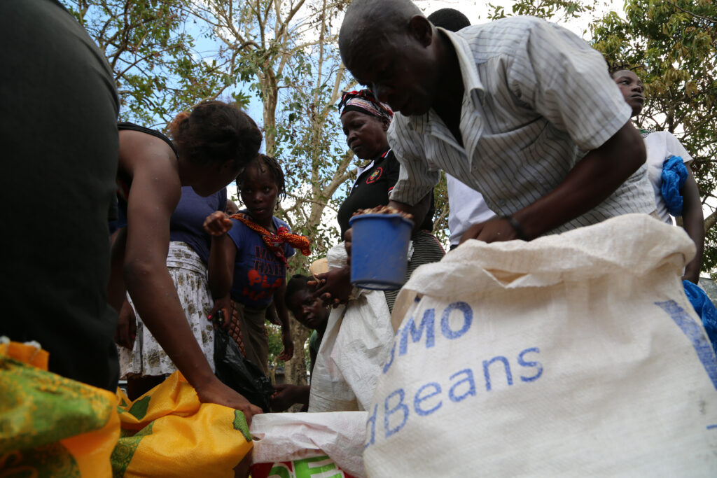 World Food Programme Reaches 1 Million Flood-Affected People