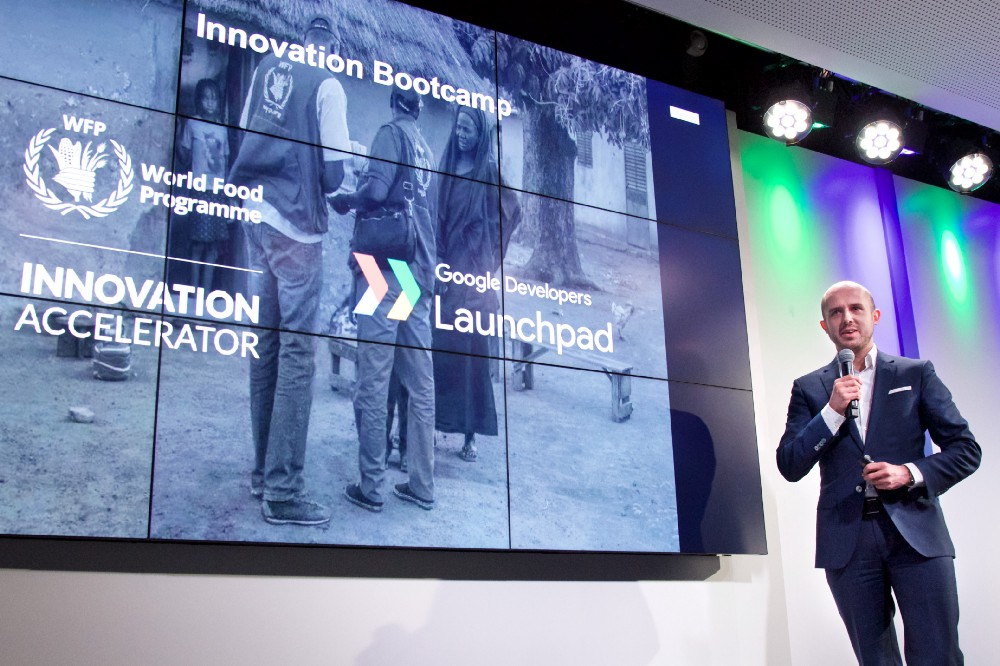 Image depicting Innovation Accelerator Bootcamp & Pitch Night