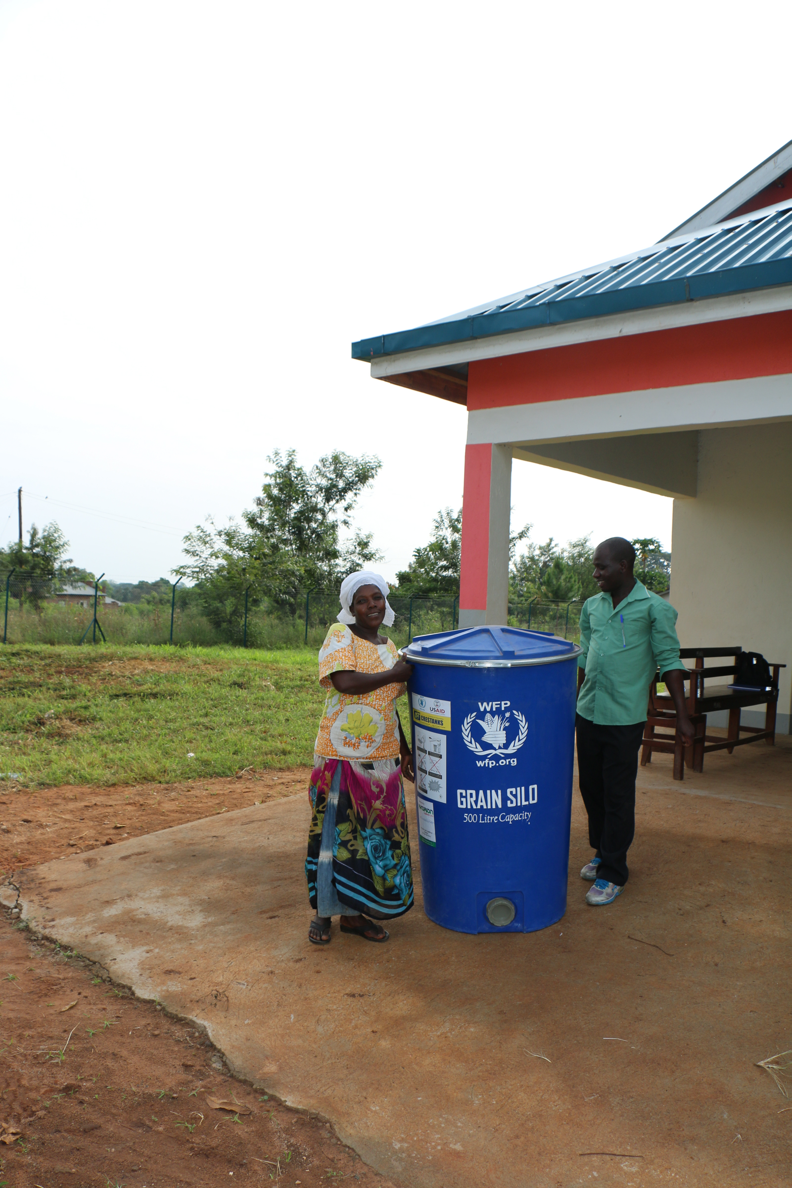 How WFP Is Reducing Food Waste and Hunger - World Food