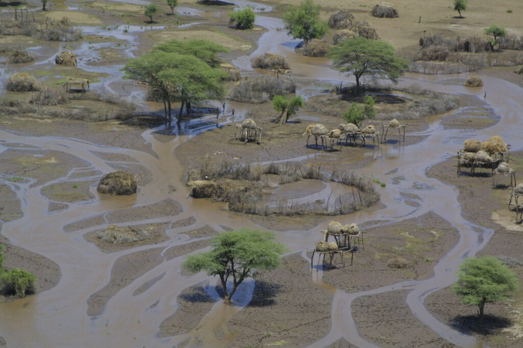 Why Do Floods Follow Droughts? Look to Ethiopia  - World Food