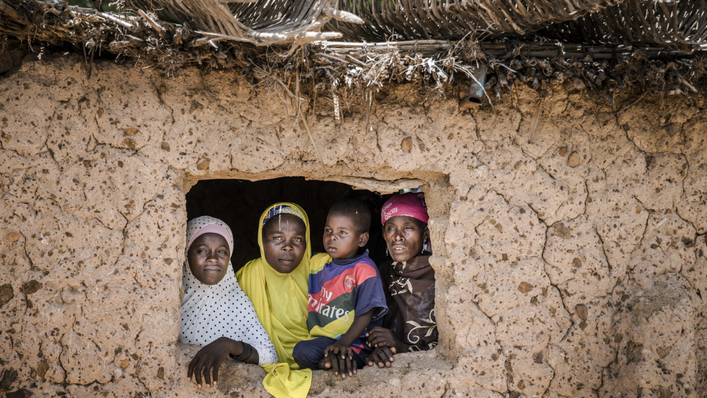 Image depicting Rising Violence in the Sahel