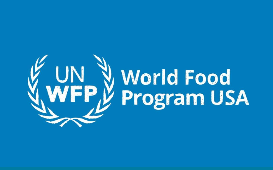World Food Program USA supports the work of UN WFP